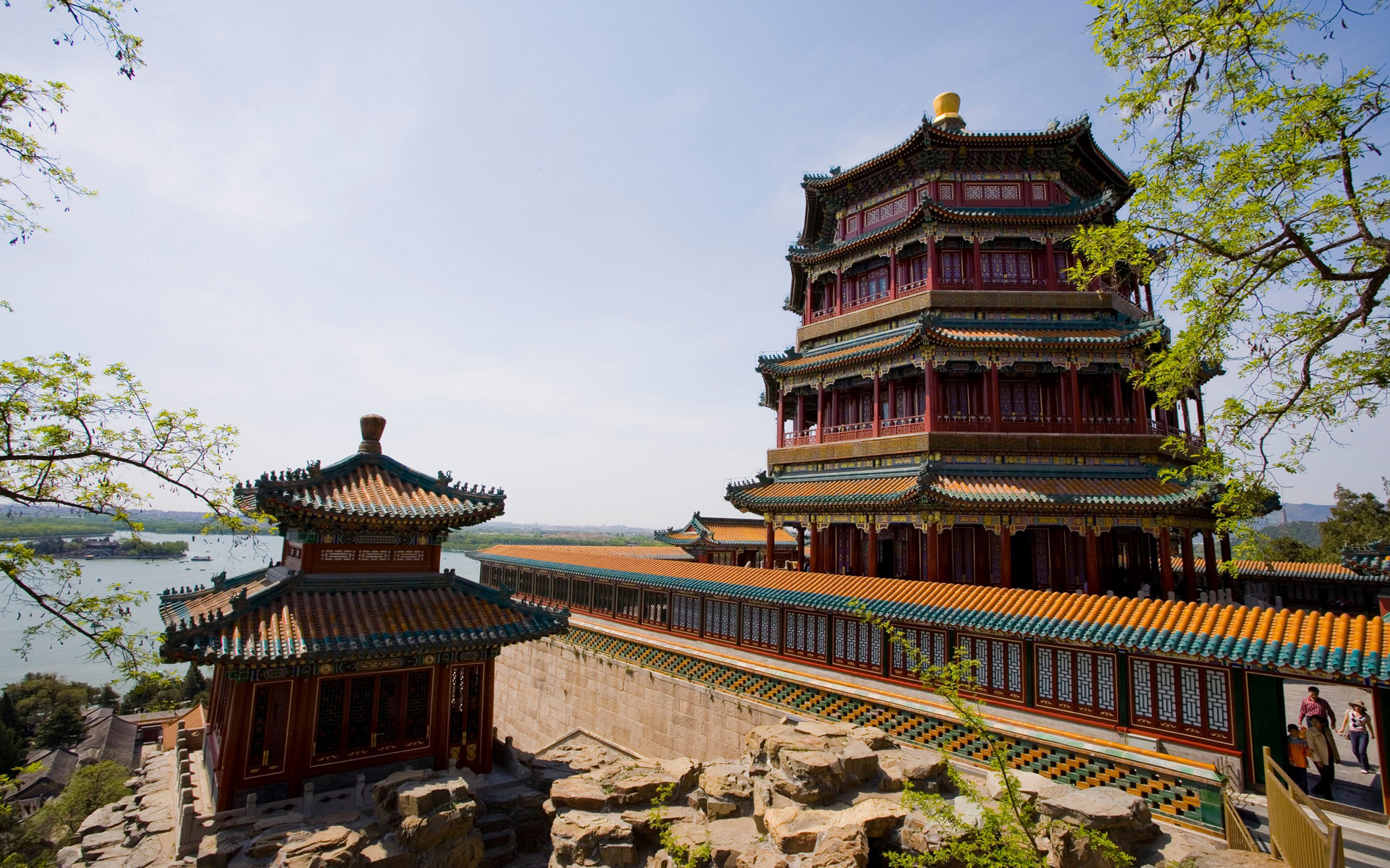 Summer Place Places To Visit In Beijing China