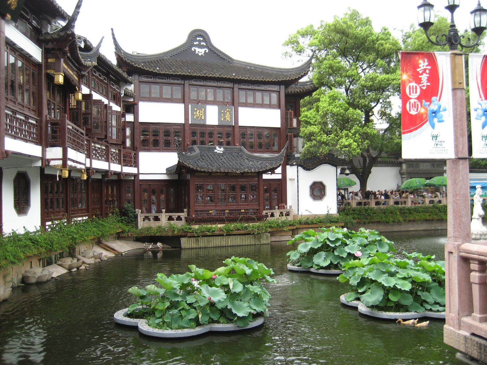 Shanghai Suzhou 4 Days Tour