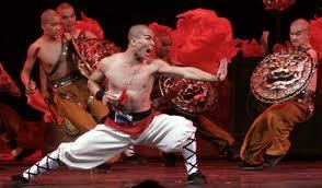 Beijing Kungfu Show Tour In Red Theater Packages