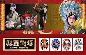 Beijing Opera Show Tour Packages