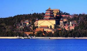 Summer Palace Packages