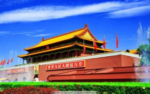 Beijing Classic Tour-independent Group D(6/7 Persons) Packages