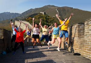Beijing Mutianyu Great Wall One Day Private Tour